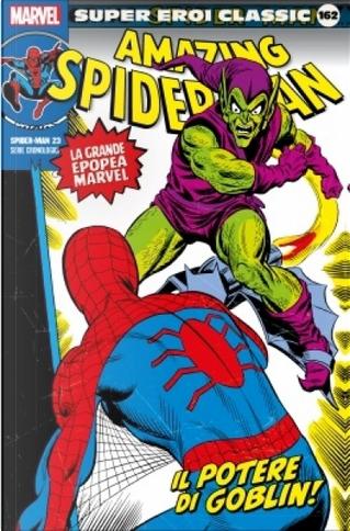Super Eroi Classic vol. 162 by Stan Lee, John Romita