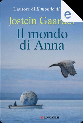 Il mondo di Anna by Jostein Gaarder