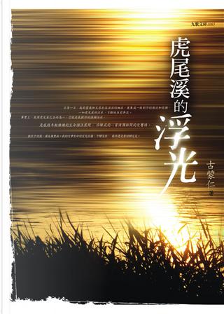 虎尾溪的浮光 by 古蒙仁