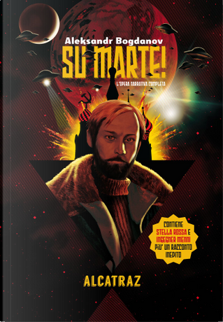 Su Marte! by Aleksandr Bogdanov