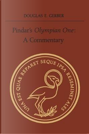Pindar's 'olympian One' by Douglas E. Gerber