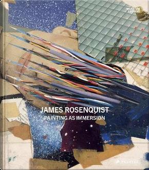 James Rosenquist by Sarah Bancroft