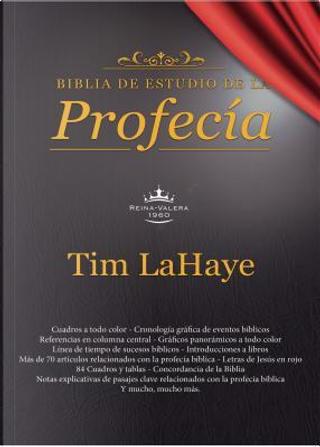Santa Biblia/ Holy Bible by Tim F. LaHaye