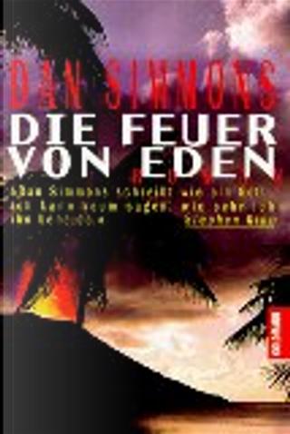 Die Feuer von Eden. by Dan Simmons