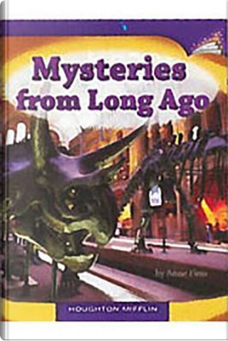 Mysteries from Long Ago on Level Leveled Readers Unit 4 Selection 2 Book 17 6pk, Grade 3 by READING