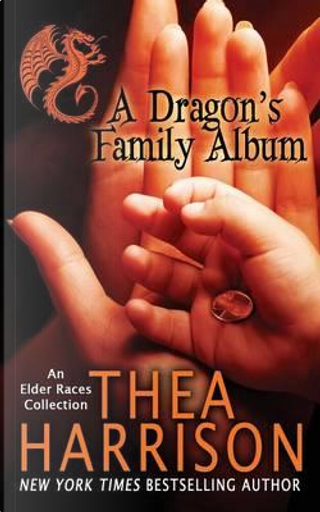 A Dragon's Family Album by Thea Harrison
