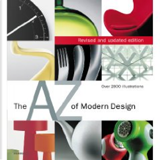 The A-Z of Modern Design (Paperback) by Frederick Leven, Markus Schuler, Bernd Polster, Claudia Newman