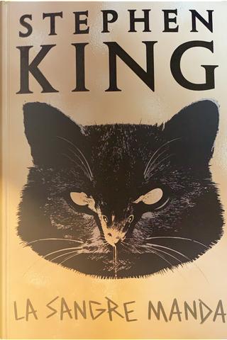 La sangre manda by Stephen King