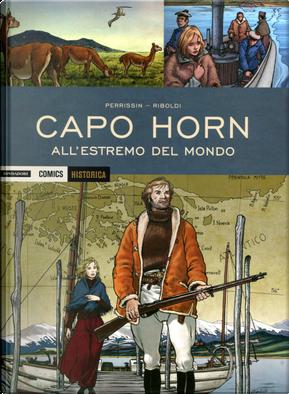 Capo Horn: all'estremo del mondo by Christian Perrissin