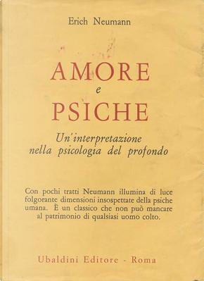 Amore e Psiche by Erich Neumann