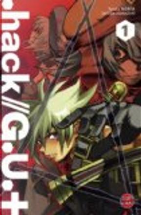 .hack//G.U.+ 01 by Tatsuya Hamazaki