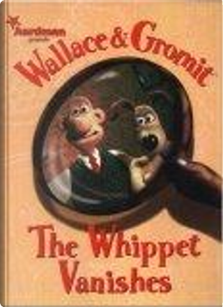 Wallace & Gromit by Ian Rimmer