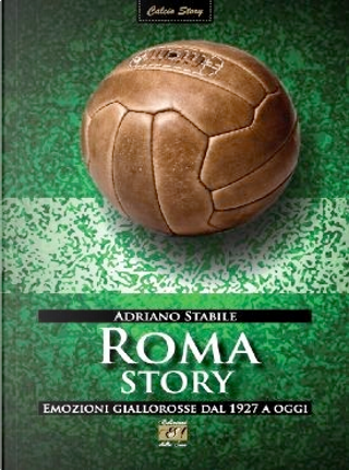 Roma story by Adriano Stabile