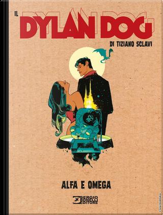 Il Dylan Dog di Tiziano Sclavi n. 21 by Tiziano Sclavi