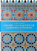 Arabic Geometrical Pattern and Design by J. Bourgoin