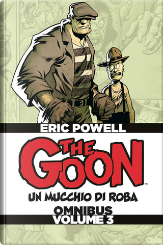 The Goon vol. 3 by Eric Powell