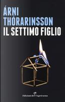 Il settimo figlio by Árni Thórarinsson