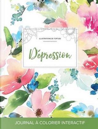 Journal de Coloration Adulte by Courtney Wegner