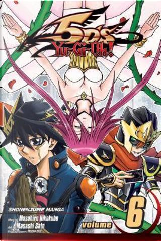 Yu-Gi-Oh! 5D's 6 by Masahiro Hikokubo