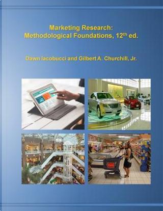 Marketing Research by Dawn Iacobucci