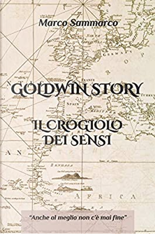 Goldwin Story by Marco Sammarco