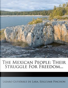 The Mexican People by Edgcumb Pinchon