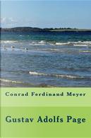 Gustav Adolfs Page by Conrad Ferdinand Meyer