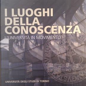 I luoghi della conoscenza by Alessandro Perissinotto