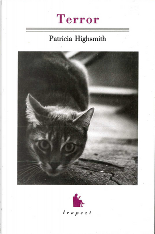 Terror by Patricia Highsmith