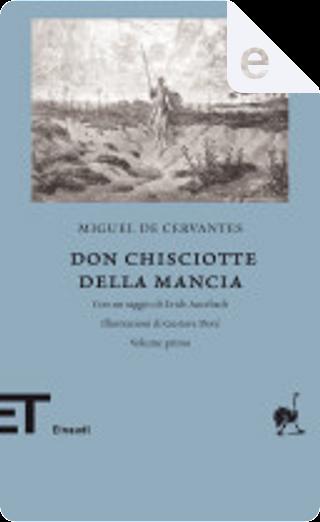 Don Chisciotte della Mancia by Miguel de Cervantes Saavedra