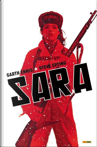 Sara by Garth Ennis, Steve Epting