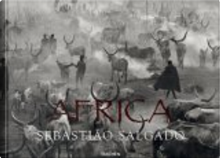 Africa by Mia Couto