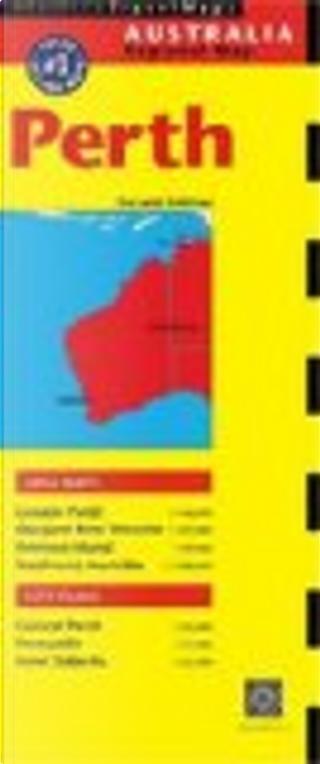 Perth Travel Map
