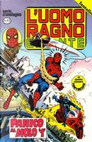 L'Uomo Ragno Gigante n. 83 by Chris Claremont, Len Wein