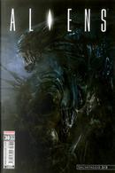 Aliens #38 by Brian Wood
