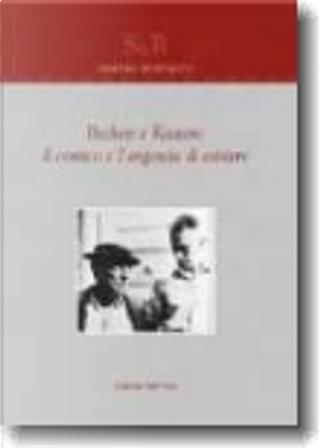 Beckett e Keaton: il comico e l'angoscia di esistere by Sandro Montalto