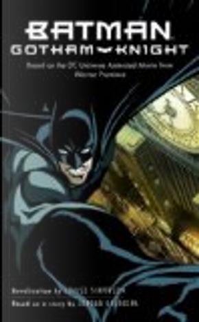 BATMAN by Louise Simonson