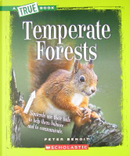 Temperate Forests by Peter Benoit