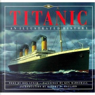 El Titanic by Don Lynch