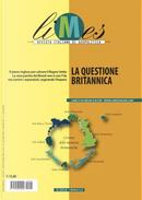Limes. Rivista italiana di Geopolitica 5/2019