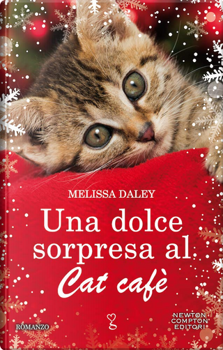 Una dolce sorpresa al Cat Cafè by Melissa Daley