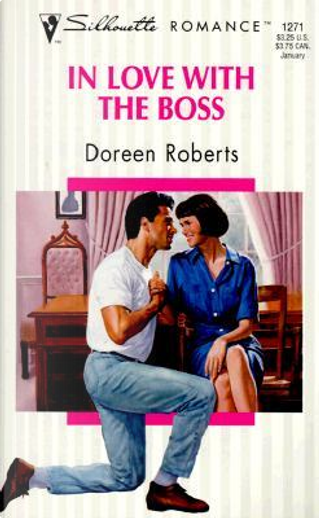 In Love With the Boss by Doreen Roberts