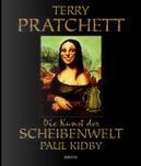 Die Kunst der Scheibenwelt by Andreas Brandhorst, Paul Kidby, Terry Pratchett