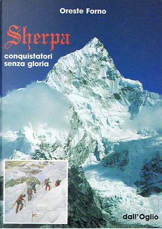 Sherpa by Oreste Forno
