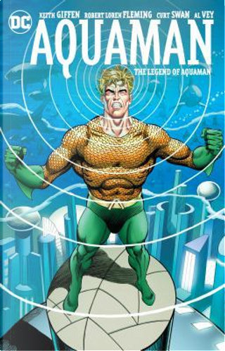 Aquaman by Keith Giffen