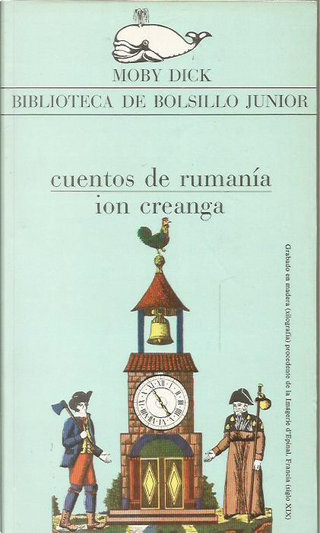 Cuentos de Rumanía by Ion Creanga