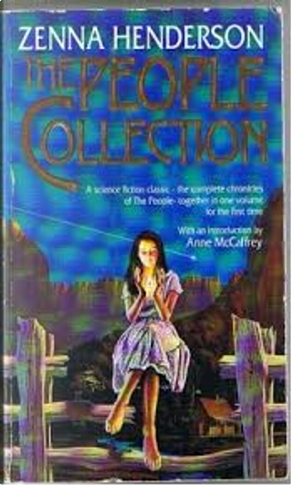 The People Collection by Zenna Henderson