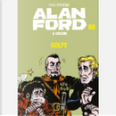 Alan Ford a Colori n. 60 by Max Bunker