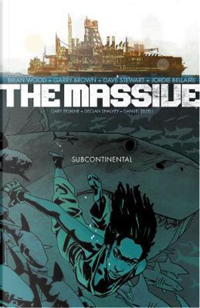 Massive 2 by Garry Brown