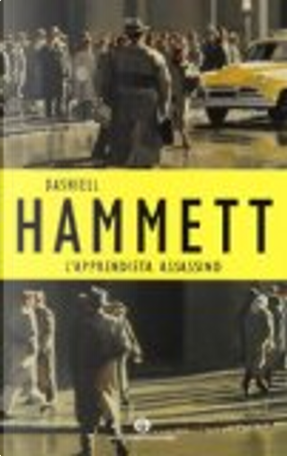 L'apprendista assassino by Dashiell Hammett